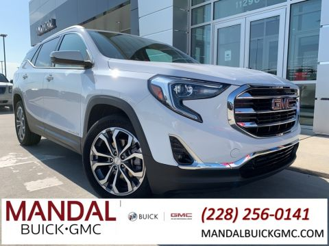 used gmc terrain mobile al copilot